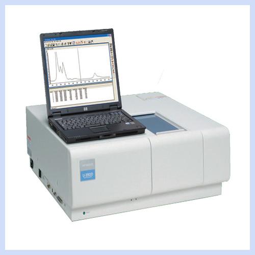 Máy đo quang phổ UV/VIS